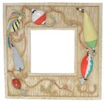 Photo frame Fishing 1268-9Z 15,5x15,5cm